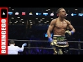 "ERROL SPENCE JR: ""IT MIGHT BE A KNOCKOUT, MIGHT BE DECISION, I'M COMING HOME W/ KELL BROOK'S BELT"""