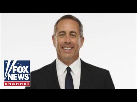 Seinfeld not interested in doing Trump jokes