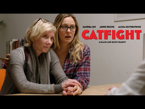 Thumbnail: Catfight - Official Movie Trailer - (2017)