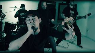 "Shatter Brain -  ""Talk in Fear"" Official Video"