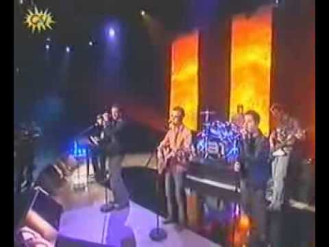 High and Dry live at SMTV - a1