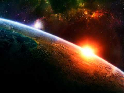 Facts About Space & The Universe   ASMR