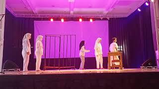 """Teater 12 TKJ 5 """"JAM HIJI DUA PULUH SALAPAN MENIT"""""""