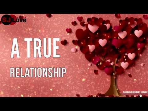 A true relationship - whatsapp status video / 30 second /  2018 / whatsapp lyrics status