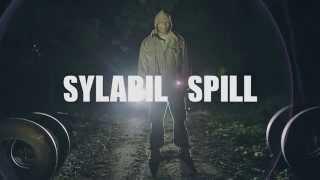 Sylabil Spill - Sperrholz (Produced by Ghanaian Stallion)
