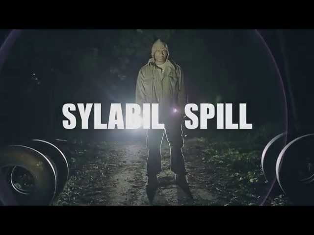 Sylabil Spill - Sperrholz (Produced by Ghanaian Stallion)