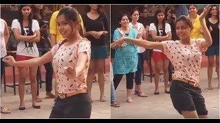iit collage girls dance performance  shape of you world of dance  iit   new best dance   dance   wod