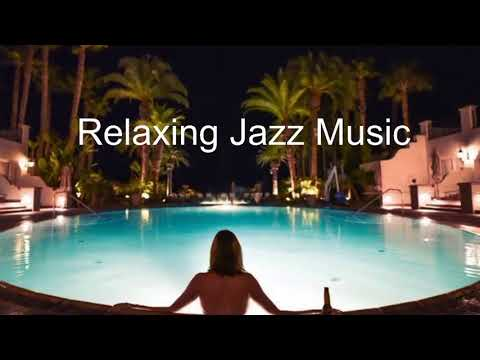 Stress Relief  Soothing Saxophone Relaxing Jazz Music  | 3 HOURS for Healing, Meditation, Sleep