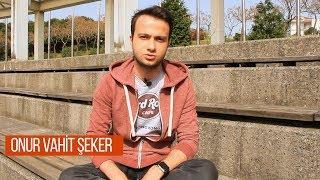Onur Vahit Şeker: