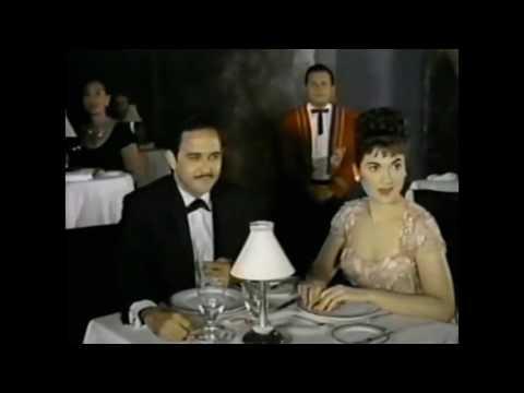 BOBBY CAPO Y VIOLETA RIVAS - LLORANDO ME DORMI