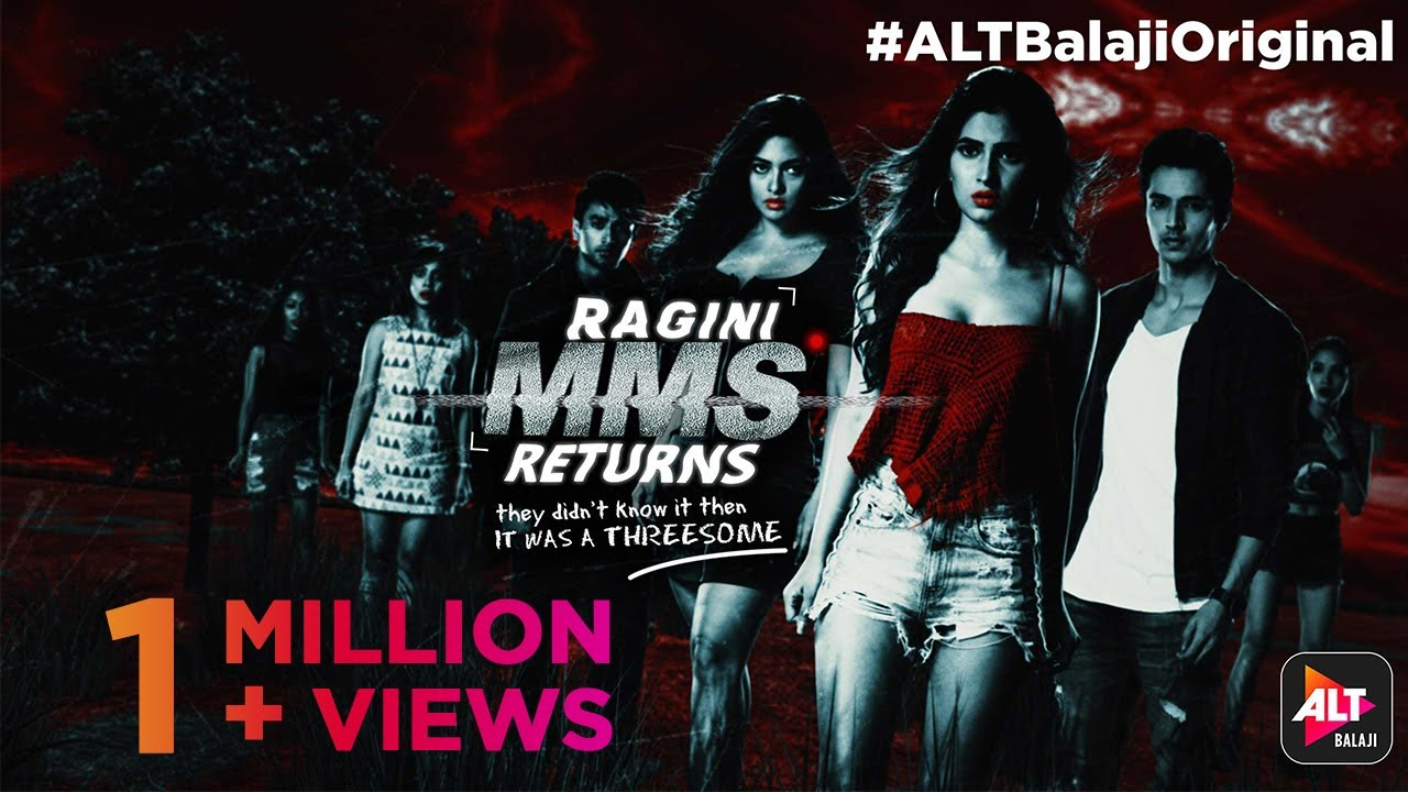Download Ragini MMS Returns Season 2 | Teaser | Cast Reveal | ALTBalaji