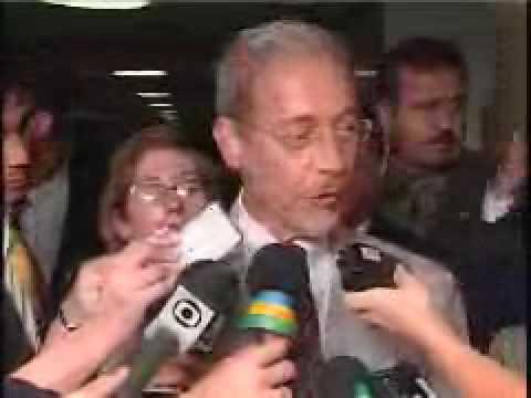 Ministro Descarta Sabotagem no Acidente em Alcântara - Reportagem