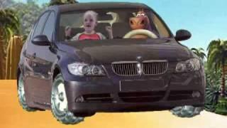 ВLACК ВМW (home video)