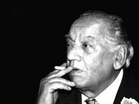 Faiz: A Poet in Troubled Times