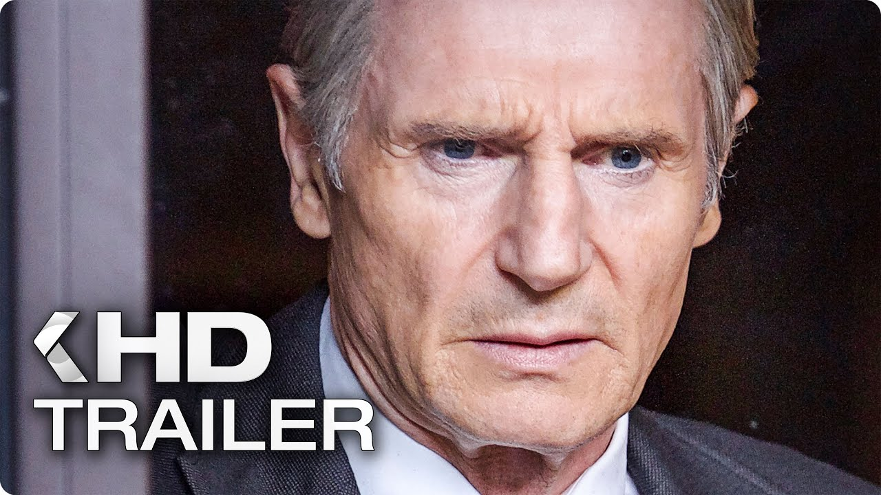 The Secret Man Trailer