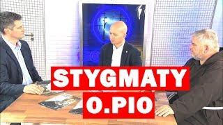 Stygmaty o. Pio