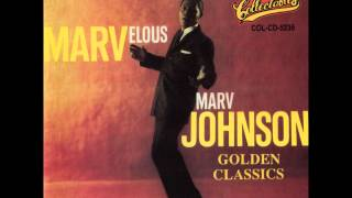 Marv Johnson - (You
