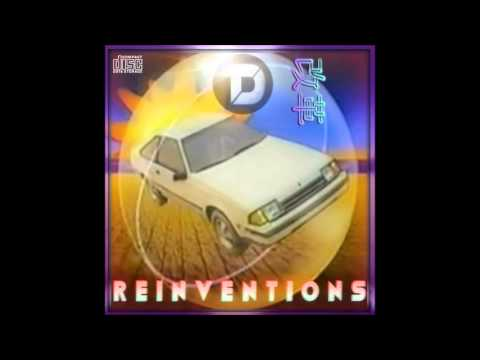 Telan Devik - Reinventions (Full Album)