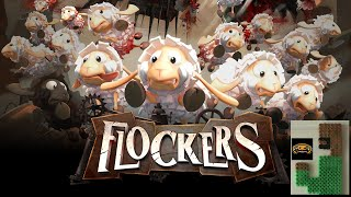 Have Game, Will Play: Flockers Review
