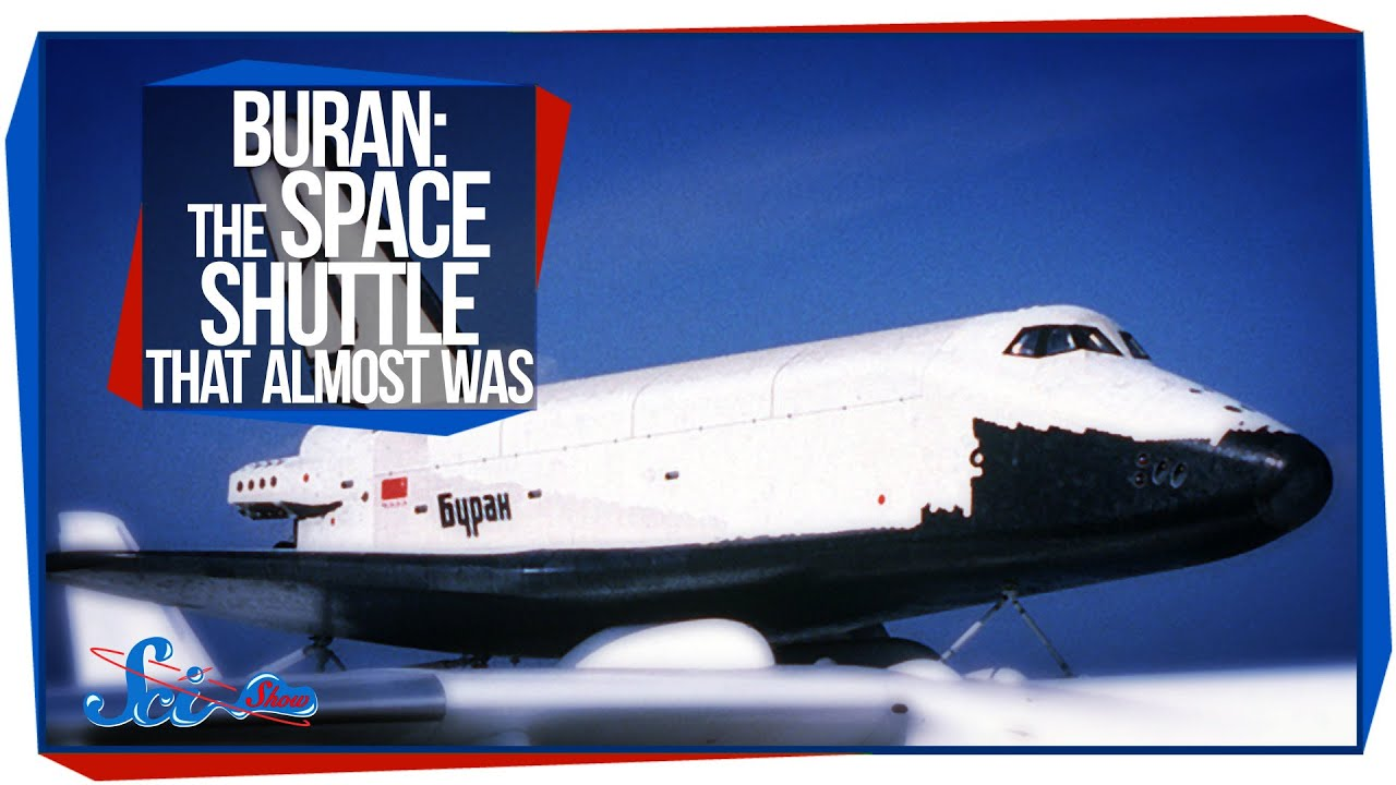 buran space shuttle compared to us - photo #18
