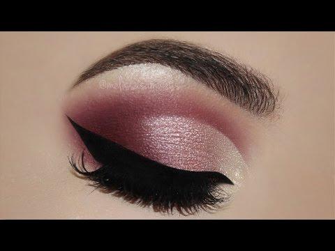 ⭐Outubro Rosa Tutorial de Maquiagem  Melissa Samways BR⭐