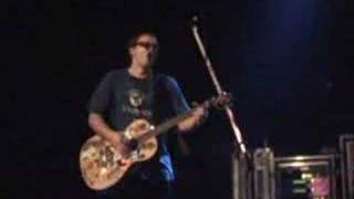 Wheatus Live in Tamworth part 6 - Hey Mr Brown