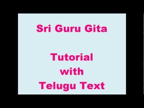 Guru Purnima | Telugu Basha