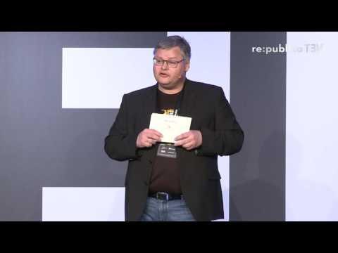 re:publica 2016 – Aktenzeichen XYZ oder: Baden-Württemberg auf Zielgruppenjagd on YouTube
