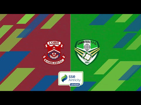 First Division GW15: Cobh Ramblers 1-2 Cabinteely