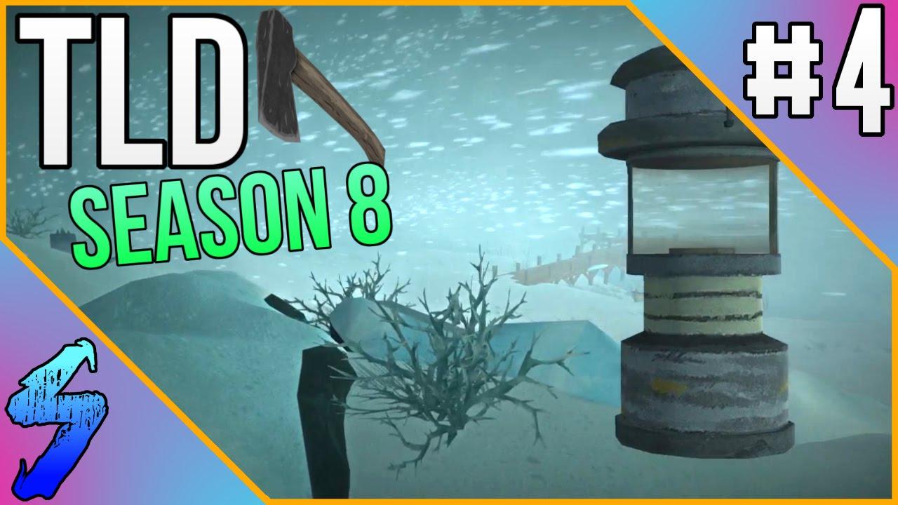 The Long Dark Gameplay  BIGGEST BLIZZARD  PART 4  YouTube