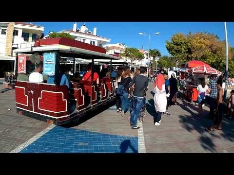 İSTANBUL TURKEY BEACH  (TRAVEL) PART 3