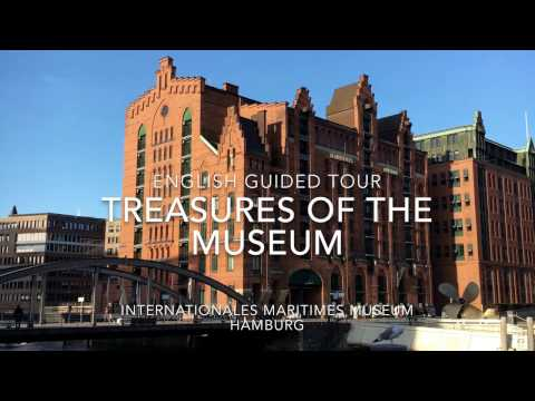Treasures of the Museum - English guided tour in the IMMH (teaser)