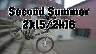Second Summer 2k15/2k16|BL2K|EEZ|Fails|Wheelies