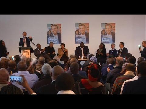 L'Afrique s'invite dans la campagne présidentielle