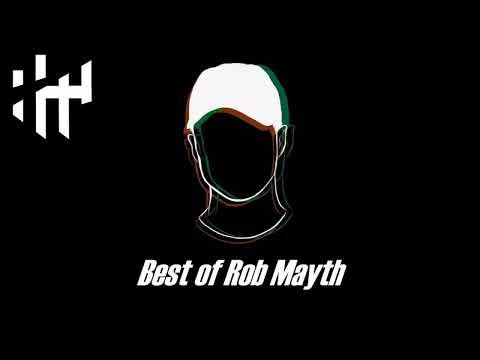 Techno 2017 Hands Up(Best of Rob Mayth)260 Min Mega Remix(Mix)