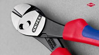 KNIPEX TwinForce Кусачки боковые, высокой мощности(Купить Можно этот Чудесный Инструмент Здесь: ..., 2016-10-24T13:02:26.000Z)