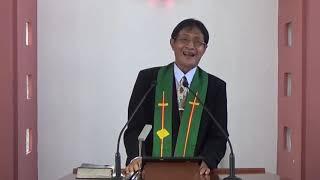 Ibadah Minggu - GKJW Jemaat Tunjungsekar 27 September 2020