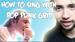 HOW TO SING WITH GRIT LIKE PARKER CANNON, BEN BARLOW, DAN SOUPY CAMPBELL