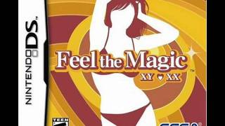Feel the Magic XY/XX - Main Menu