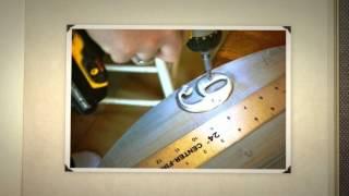 Как сделать  часы своими руками. Часы из дерева