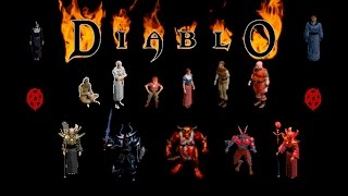 Что стало с NPC из Diablo 1