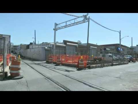 QNS Light Rail - A Visionary Idea From NYC Councilwoman Elizabeth Crowley