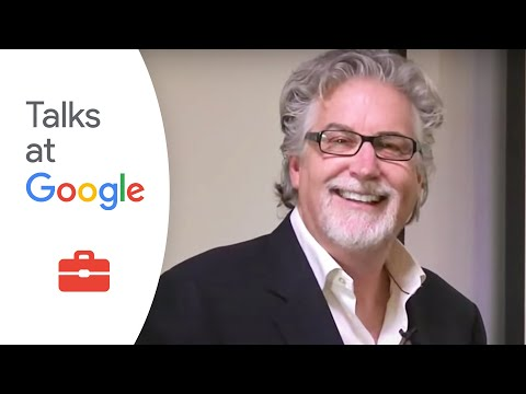 "Stephen Key: ""One Simple Idea for Startups"" | Talks at Google"