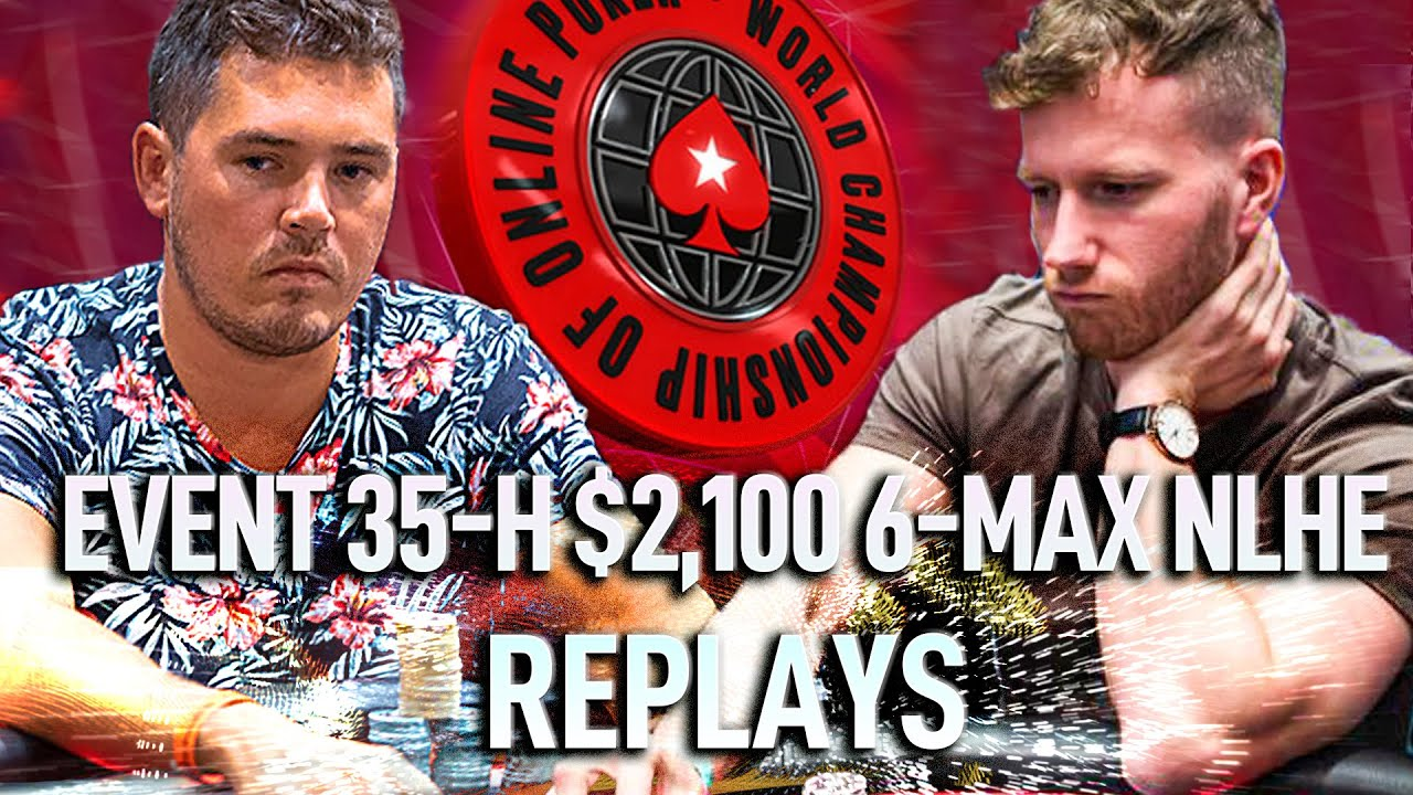 WSOP 2020 $10,300 Final Table Highlights MILLIONS bCp Poker