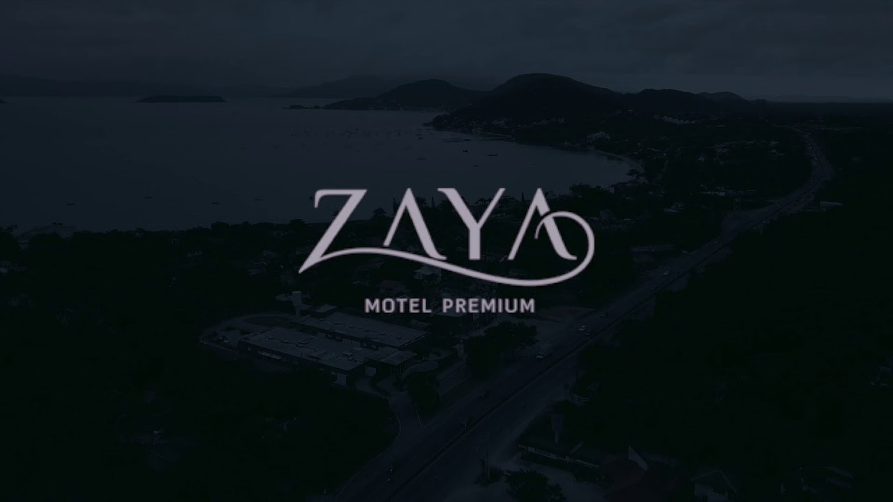 Zaya Motel Premium Florianópolis