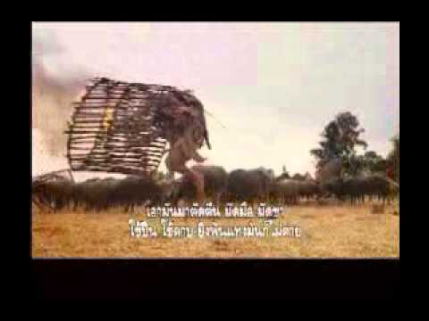 Ролик из ВоинДинамит  Dynamite Warrior  Khon Fai Bin2006