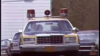Funeral of Donna Payant, Green Haven Corrections Officer - Tape 1, 1981