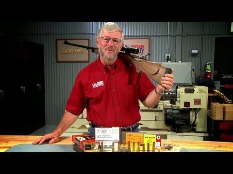 Gunsmithing - The Nearly Perfect Safari Cartridge - 375 H&H