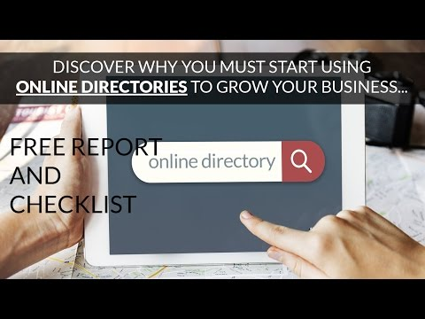 2017 Top Online Directories - USA - Whiteboard