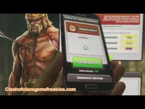 Clash Of Clans Hack Apk - Clash Of Clans Hack/Mod Apk No Root! 2016